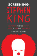 Pdf Screening Stephen King
