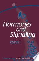 Hormones and Signaling