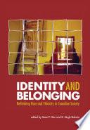 Identity and Belonging Book
