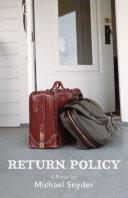 Pdf Return Policy