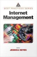 Internet Management