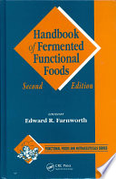Handbook of Fermented Functional Foods  Second Edition Book