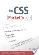 The CSS Pocket Guide