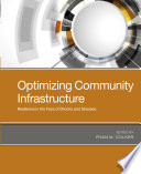 Optimizing Community Infrastructure Book