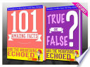 And the Mountains Echoed   101 Amazing Facts   True or False  Book