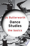 Dance Studies  The Basics