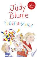 Fudge a Mania Book