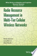 Radio Resource Management In Multi Tier Cellular Wireless Networks Book PDF