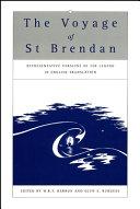 The Voyage of Saint Brendan