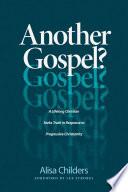 Another Gospel  Book PDF