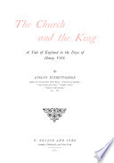 The Church and the King