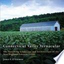 Connecticut Valley Vernacular Pdf/ePub eBook