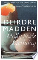 Molly Fox s Birthday
