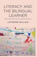 Literacy and the Bilingual Learner [Pdf/ePub] eBook