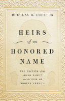 Pdf Heirs of an Honored Name Telecharger