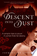 Descent into Dust Book