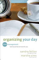 Organizing Your Day PDF
