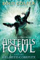 Artemis Fowl and the Atlantis Complex image