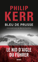 Bleu de Prusse ebook
