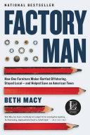 Factory Man Pdf/ePub eBook