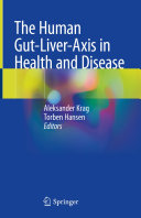 The Human Gut-Liver-Axis in Health and Disease Pdf/ePub eBook