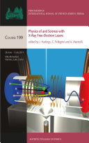 Physics of and Science with X Ray Free Electron Lasers