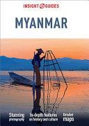 Insight Guides Myanmar (Burma) (Travel Guide eBook) Pdf/ePub eBook