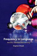 Frequency in Language