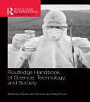 Pdf Routledge Handbook of Science, Technology, and Society Telecharger