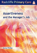Assertiveness and the Manager s Job