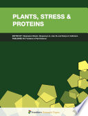 Plants, Stress & Proteins