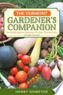 The Vermont Gardener s Companion