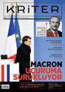 Pdf Kriter Dergisi Sayı:51 / Kasım 2020 - Macron Uçuruma Sürüklüyor Telecharger