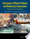 Governance of Marine Fisheries and Biodiversity Conservation