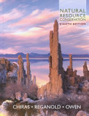 Natural Resource Conservation Book