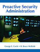 Proactive Security Administration Book PDF