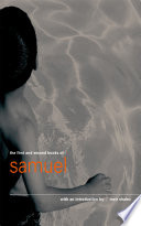 The First and Second Books of Samuel