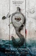 Blue at the Mizzen (Aubrey/Maturin Series, Book 20) ebook