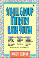Small Group Ministry With Youth
