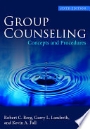 Group Counseling Book