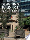 Designing Buildings for People Book