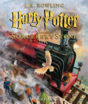Harry Potter and the Sorcerer's Stone banner backdrop