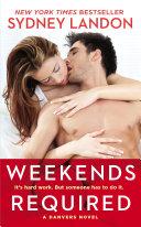 Weekends Required Pdf/ePub eBook