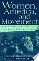 Women, America, and Movement