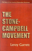 The Stone Campbell Movement
