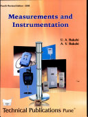Pdf Measurements and Instrumentation