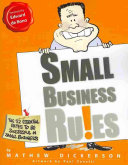 Small Business Ru Es