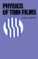 Physics of Thin Films