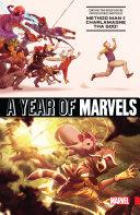 A Year Of Marvels Pdf/ePub eBook