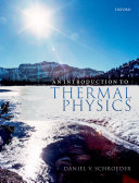An Introduction to Thermal Physics Pdf/ePub eBook